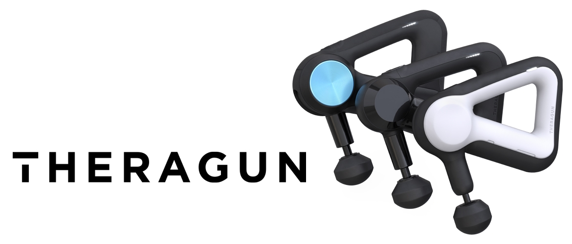 Theragun Massage Device